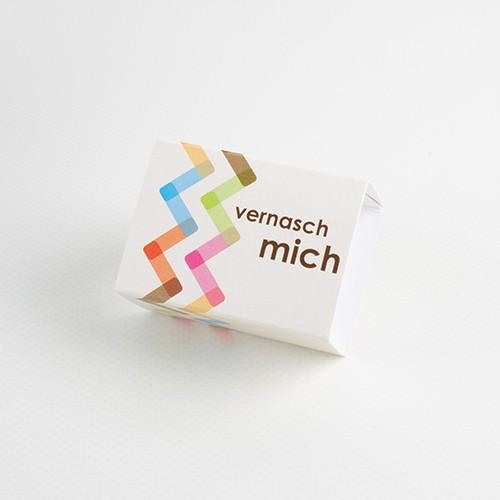 VERNASCH MICH Manschette Premium