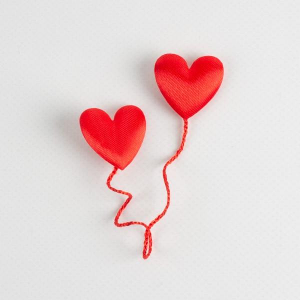 Herz am Draht