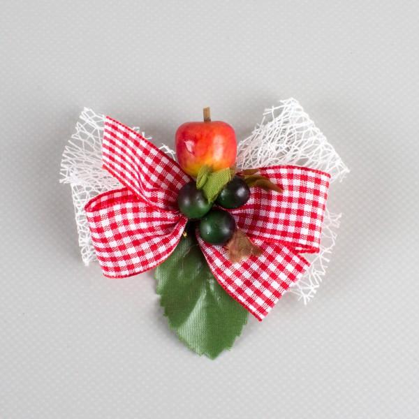 BUNTER HERBST Apfel, Sträußchen