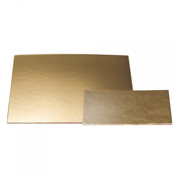 DEGAS XL Goldunterlage