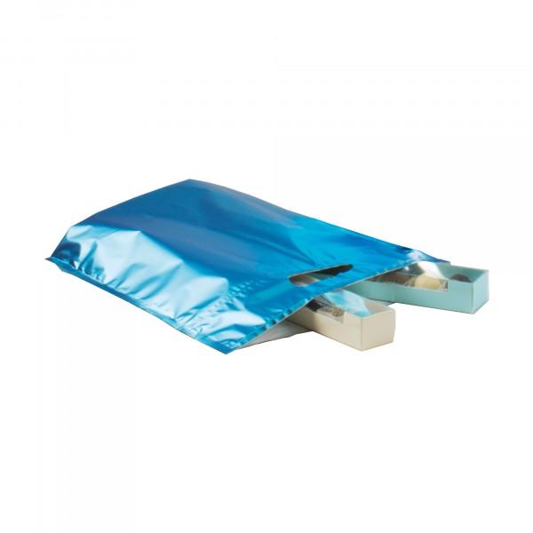 SCHNEEBERG Kühltasche blau
