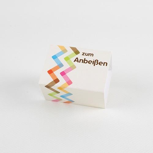 ZUM ANBEISSEN Manschette Premium